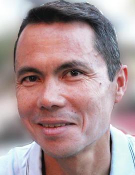 Patrick Nguyen-Duhamel
