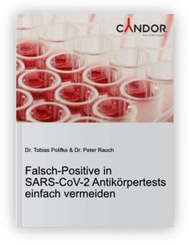 Falsch-Positive in SARS-CoV-2 Antikörpertests einfach vermeiden