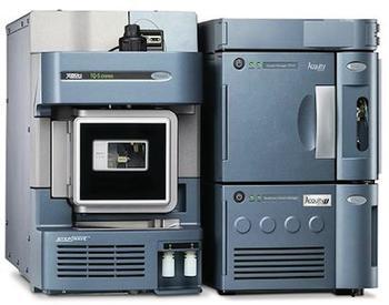 Waters Xevo™ TQ-S cronos Tandem-Quadrupol-Massenspektrometer
