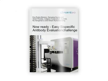 Jetzt verfügbar – Einfache Evaluierung von bispezifischen Antikörpern