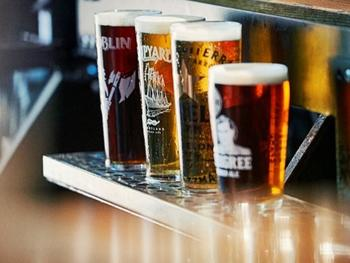 Carlsberg UK and Marston's PLC have announced a proposed deal to form a joint venture beer company in the UK, Carlsberg Marston's Brewing Company.