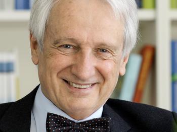 Prof. Knut Urban