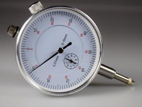 Prüfung und Kalibrierung von mechanischen Messuhren