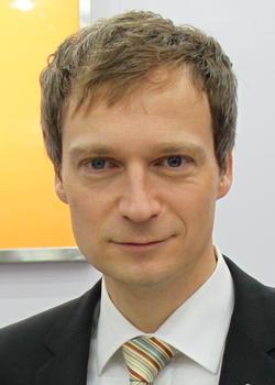 GE Healthcare ernennt neuen Deutschland CEO & President