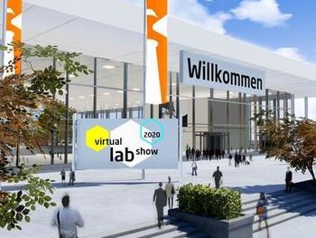 Die Online-Labor & Analytik-Messe virtual lab show fand erstmals vom 31.03. bis 03.04.2020 statt.