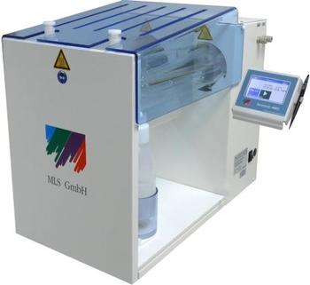 duoPUR distills your solvents simultaneously or in tandem in its two parallel quartz distillation units