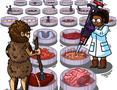 Los genes neandertales en la placa de Petri