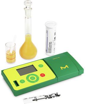 RQflex20_Testing orange juice