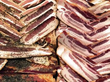 Deutsche Fleischindustrie vor Corona mit Rekordumsätzen