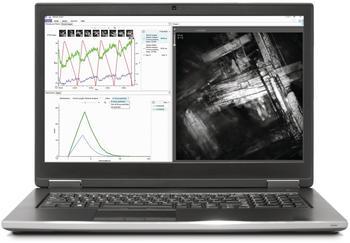 iC Vision software