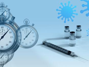 Rekordtempo bei der Suche nach Corona-Impfstoff