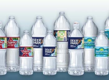 Nestlé Waters North America Expands Use of 100% Recycled Plastic (rPET) in Three Additional Brands, Doubles rPET Use across U.S. Domestic Portfolio