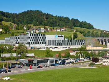 Major extension of the premises of Metrohm International Headquarters announced