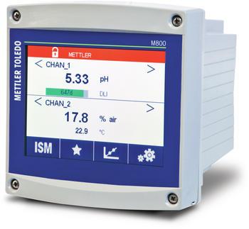Transmitter M800