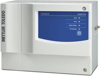 On-line TOC Analyzer 6000TOCi
