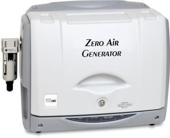 The GC Zero Air Generator provides hydrocarbon-free air for highly sensitive GC-FID analyses