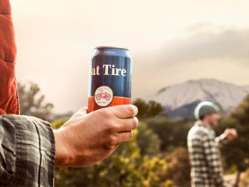 Fat Tire Amber Ale Becomes America's First Certified Carbon Neutral Beer