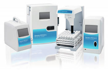 Sievers M5310 C TOC Analyzers & Autosampler