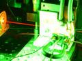 Nuevo módulo láser de membrana para métodos de medición espectral