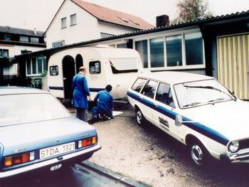 In Stammheim bei Stuttgart hat die Erfolgsgeschichte von Endress+Hauser Liquid Analysis im Jahr 1970 begonnen.