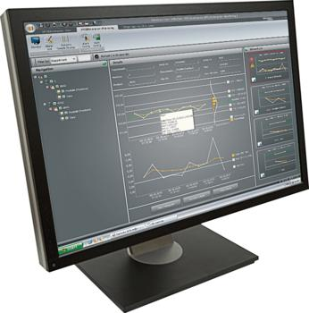 SPC@Enterprise - Statistical Process Control Software