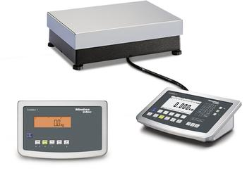 Bench- and floor scale Combics® - Bench- and floor scale