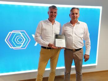 YAVEON AG ausgezeichnet als WEBCON Premium Partner