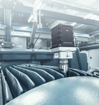 Grundfos Machine Health - Machine Condition monitoring