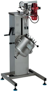 Druckreaktoren Labor/Technikum 0.25 – 20 Liter