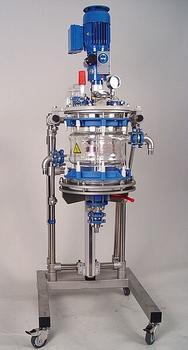Filternutschen von 10 - 300 Liter