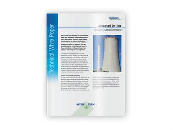 Advanced On-line Sodium Measurement