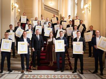 SALON 2020: Österreichs beste Weine stehen fest!