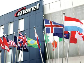 Marel agrees to acquire TREIF, a German food cutting technology provider