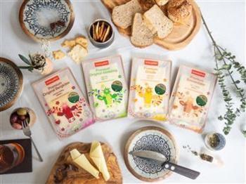 Mondi kooperiert mit SalzburgMilch und SPAR, um Kunststoffabfälle von Lebensmittelverpackungen zu reduzieren.