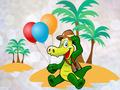 Helium-Alligator, Angst vor Kaugeräuschen und Narzissten-Augenbrauen