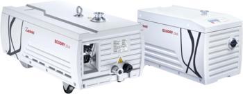 ECODRY plus-Produktpalette von 25-65 m³/h
