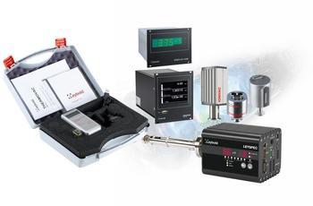 Vakuum Messtechnik - RGA, Messgeräte, Sensoren, Ventile