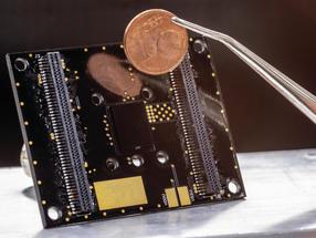 Technologieinnovation: Kleinster Partikelsensor der Welt entwickelt