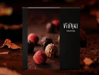VIVANI startet ins Pralinengeschäft
