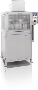 TM 500 foodGrade Version, rostfreier Stahl 316L