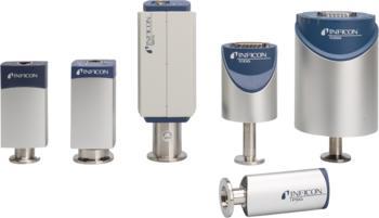 Die INFICON Heiß-Ionisations- und Pirani-Messlinie wurde entwickelt, um Ihre Anforderungen an Beschichtungswerkzeuge zu erfüllen.