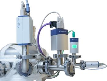 Das Heiß-Ionisations-Messgerät für Ihre Beschichtungsanwendung.