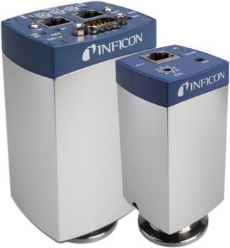 Gemini™ Kaltkathoden Produktfamilie mit invertierter Magnetron Vakuum Druckmessung