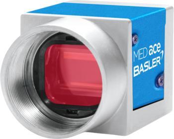 MED ace USB 3.0-Farbkamera