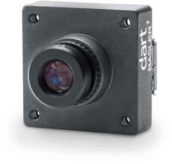 dart USB 3.0 with S-mount and lens