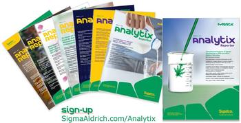 Analytix Reporter Journal