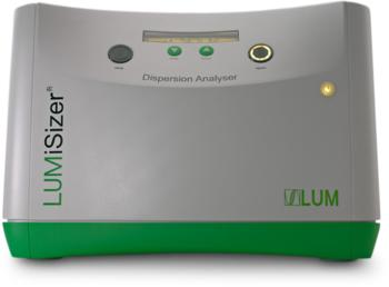 Multiwavelength-Dispersion Analyser LUMiSizer