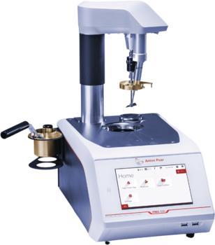 PMA 500 - automatischer motorbetriebener Multifunktionskopf