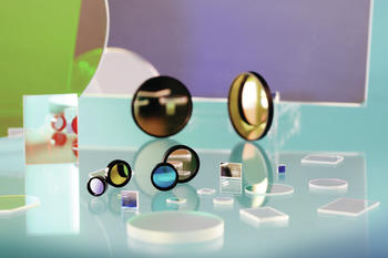 AHF offers optical filters in various variations