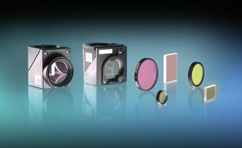Get your optical filters individually or as a complete set in filter cubes